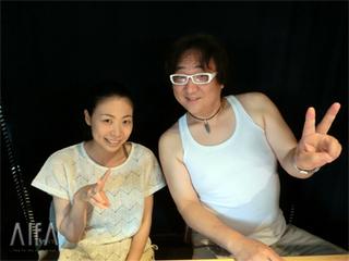 KINA☆MAGIC 第13回放送 和歌山観光PRシンボルキャラクターわかぱん/新横浜ラーメン博物館